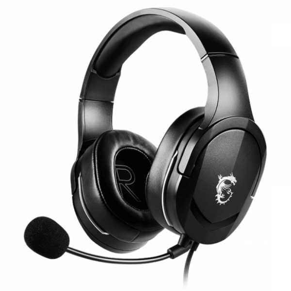 CASQUE GAMING MSI IMMERSE GH20